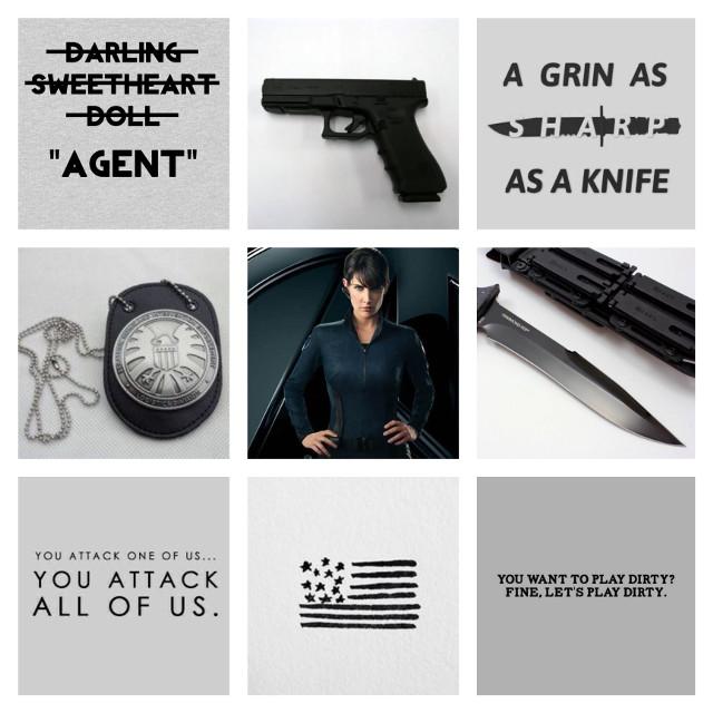 #mariahill #agent #marvel #shield #shieldhero #badass #underrated #character #hero #marvelcomics #marveluniverse #black #white #blackandwhite #colors #moodboard #aesthetic #freetoedit #remixit