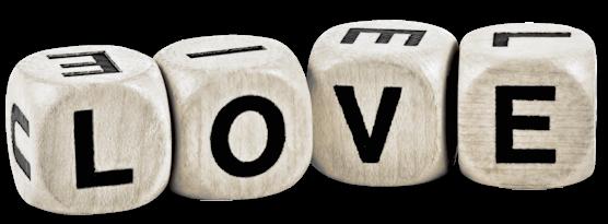 freetoedit dice love