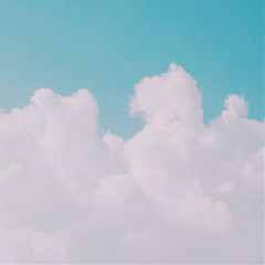 puffyclouds