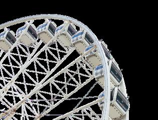 ride ferriswheel wheel amusementpark carnival freetoedit
