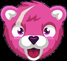 panda pink pandapink thanos fortnite freetoedit