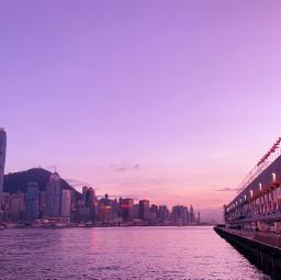 freetoedit habour hongkong ocean hk