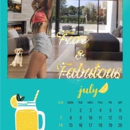ircjulycalendar julycalendar calendarchallenge freetoedit