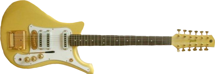 yellow guitar aesthetic tumblr electric freetoedit