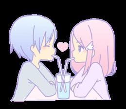 pastelgirl pastelboy animegirl kawaiigirl love freetoedit