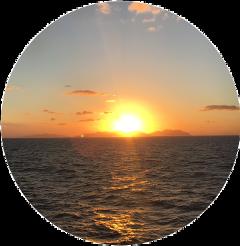 sun beautifulsun sunset yellow aesthetic freetoedit
