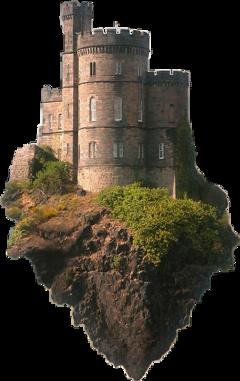 tower castle freetoedit
