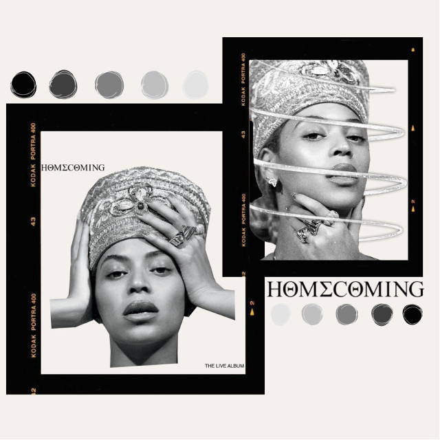 #ecpaletteshow #paletteshow #beyonce #homecoming  #freetoedit