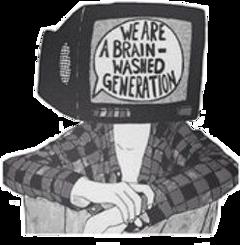 brainwashed blackaesthetic aesthetic freetoedit