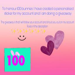 100bunnies freetoedit