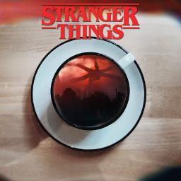 irccoffeetime coffeetime stranger things strangerthings freetoedit