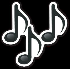 music musicnotes emoji freetoedit