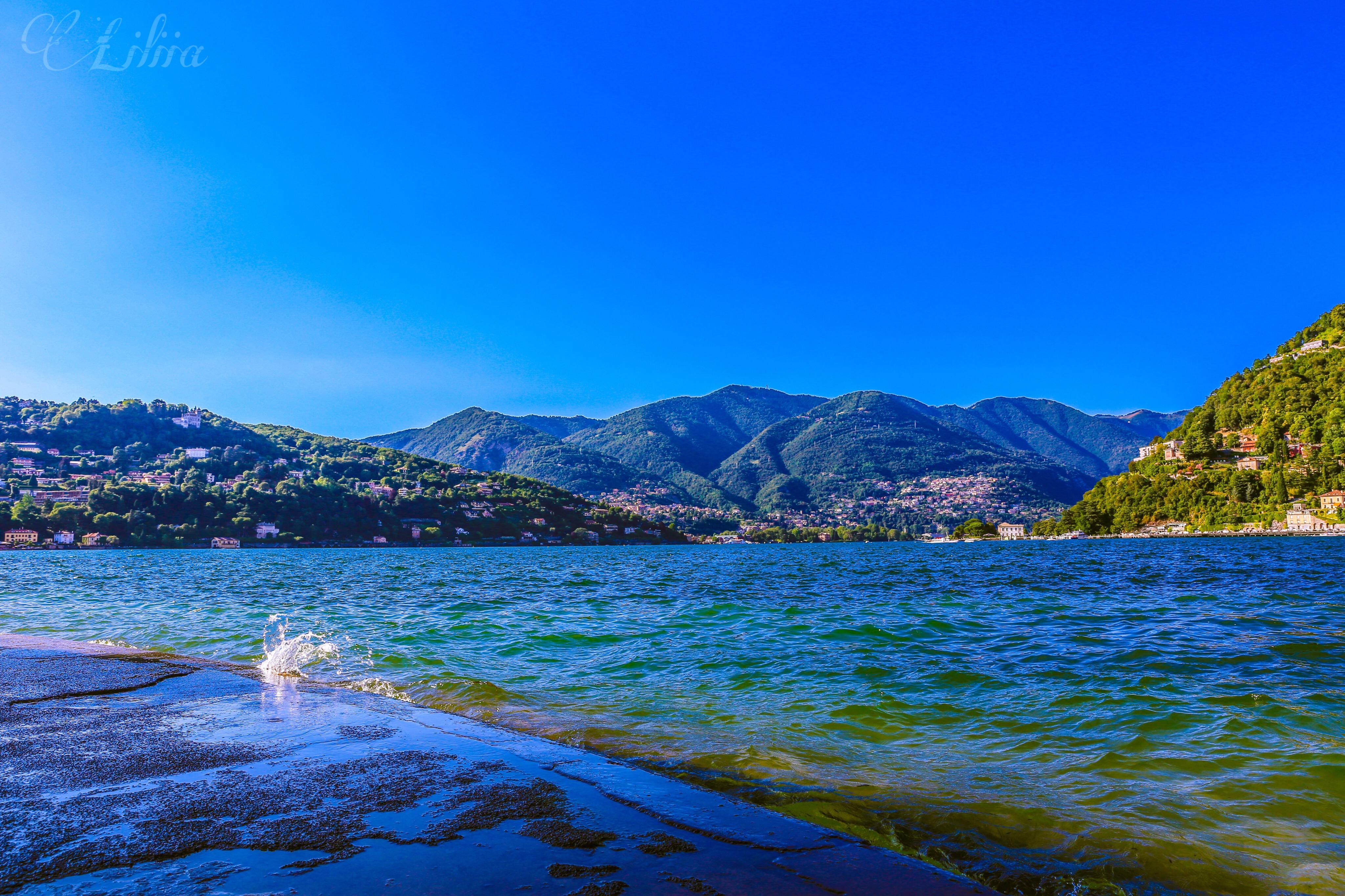 #freetoedit #naturephotography #landscapephotography #lake #nature #landscape #photooftheday #interesting #blue #summertime #summer