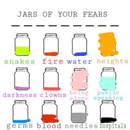 freetoedit fears jars challenge game