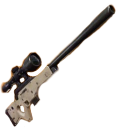 fortnite bolt action sniper rifle freetoedit