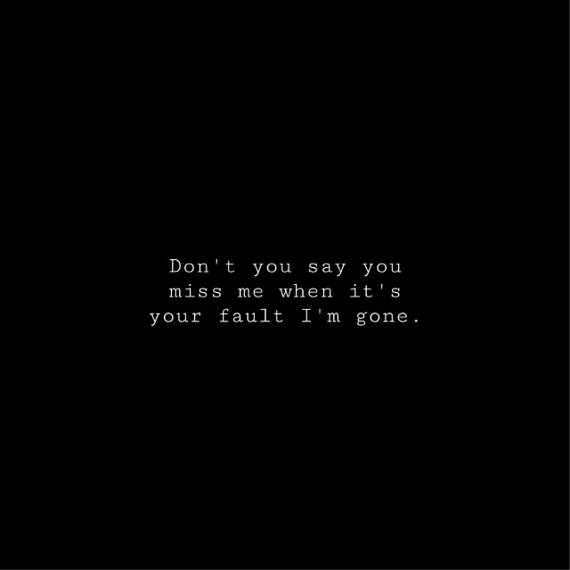 #sad #aesthetic #sadaesthetic #interesting #quotes #sadquotes #notsorry #freetoedit