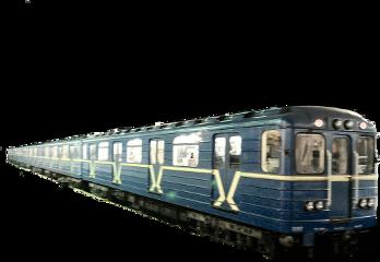 train поезд метро metro freetoedit