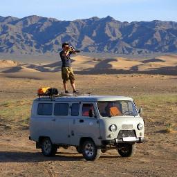 pcvacationselfie vacationselfie mongolia summer polishboy