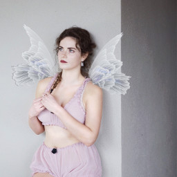 wings wingsofanangel dollskill sugar pretty