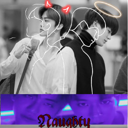 norenmin freetoedit createdbyme nct nctdream