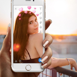 snapchat snap photoshot freetoedit