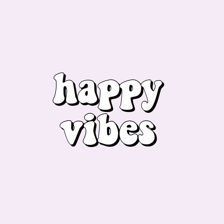 Happy Goodvibes Wallpaper Image By Vsco Girl