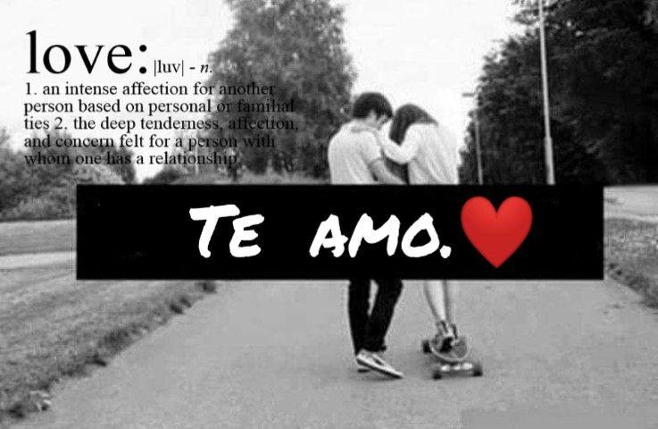 Amar es una cosa 🌆❤ Y que alguien te ame, es otra 😲❤ Pero, que te ame la misma persona a quien tu amas... Lo es todo 🌃❤😍#relationshipsgoals #Skate #love ❤ #freetoedit  #srcwhatislove