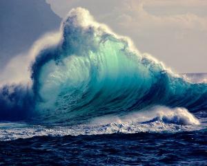 freetoedit waves aesthetic tumblr background