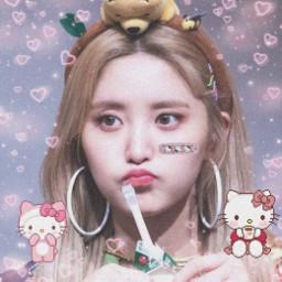 messyicons exid exidkpop jeonghwa exidjeonghwa freetoedit
