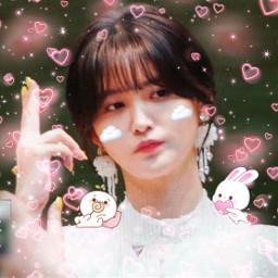 messyicons exidkpop exid exidjeonghwa jeonghwa freetoedit