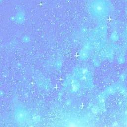 background galaxy bluepurple