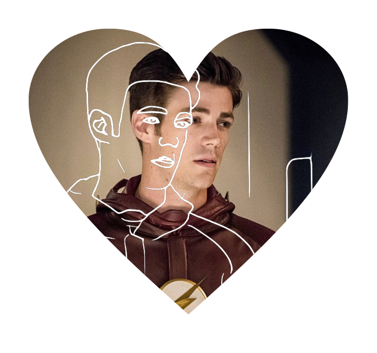 Barry Allen told you my edits would get better #edit #freetoedit