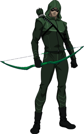 #greenarrow #dc #hero