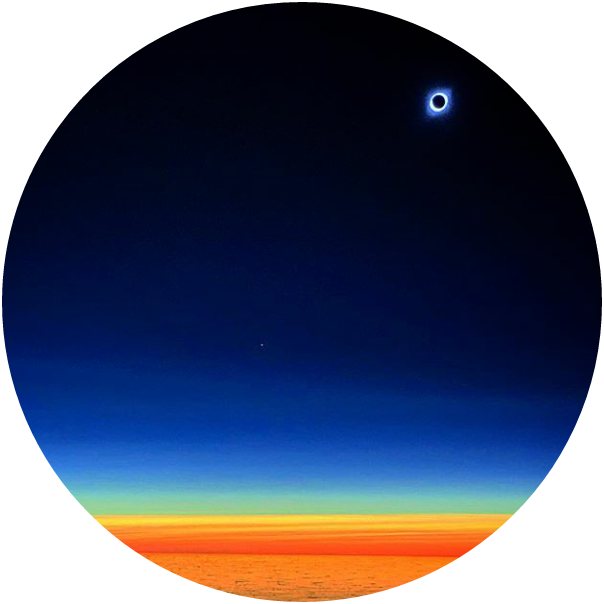 #aestethic #eclipse