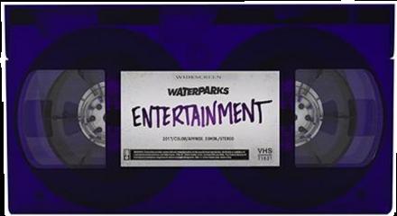 waterparks entertainment freetoedit