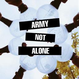armynotalone