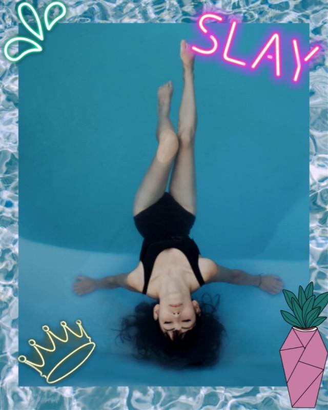 #freetoedit #france #art #piscine #water #summer #holiday #queen