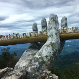 freetoedit vietnam vietnamese goldenbridge vn pccolorfulsummer pcmadeofstone