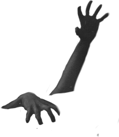 freetoedit hands ftestickers blackandwhite