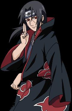 naruto shippuden itachi uchiha clan freetoedit