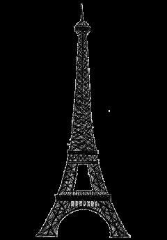 eiffeltower tower paris france freetoedit