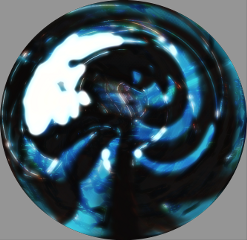 glassball glass abstract cool sphere freetoedit