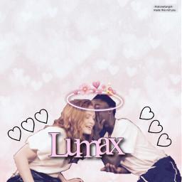 freetoedit lumax cadie lucas sinclair