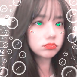 korea manipulation bubbles ibispaintx coreangirl