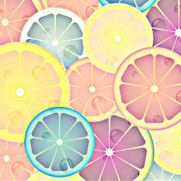 summer lime lemon orange juice freetoedit