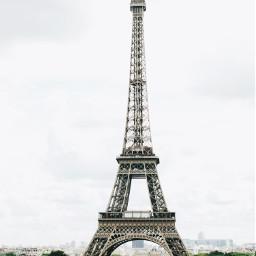 paris france eiffeltower background backgrounds freetoedit