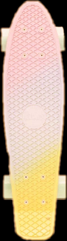 #skate #skateboarding #pink #babypink #yellow #unicorn #skateboard #pennyboard #penny #pennyboarding #blue #blueskate #pinkskate #yellowskate #realskate #skate #skateboard #vsco