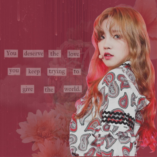 Currently Listening to : Senorita ((G)I-DLE)   - @divineyongie  -  Sticker credit: @btsconceptss   #yuqi #songyuqi #freetoedit #yuqisong #gidle #g-idle #yuqigidle #yuqiedit #gidleyuqi #kpop #kpopedit #kpopidol #idol #edit #aesthetic #red