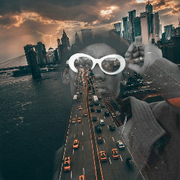 freetoedit doubleexposure double_exposure doubleexsposure photoshop