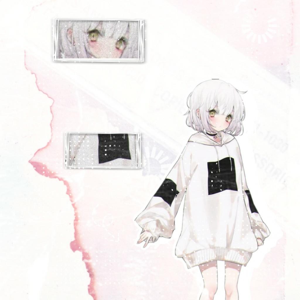 Картинки аниме эдит